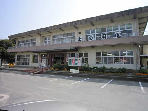 周南市櫛浜コミュニティセンター
